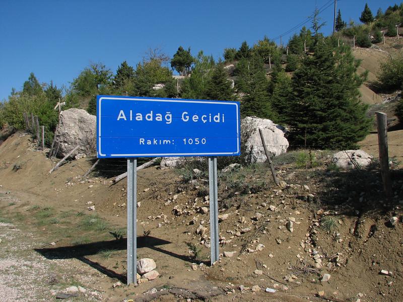 Aladag Gecidi