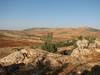 landscape North of Gazi Antep