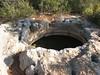 erosion (carst) limestone