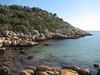 the Mediterranean coast (Finike, 25m altitude, SW Turkey)