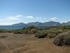 protected area, Fossil Dunes, ten km east of Datça, Datça Peninsula