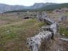 archaeological site Hierapolis (Pamukkale)