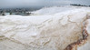 travertines, hot springs and basins of Hierapolis (Pamukkale)