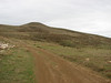(Babadağ,~ 1500m, a mountain near the town of Denizli)