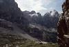 Campground, Brenta Dolomites