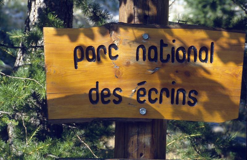 "National Park ""Ecrin"""