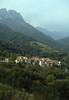 Mountain village Magasa