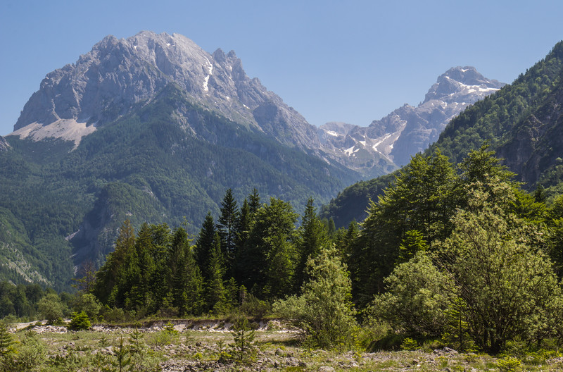 Jalovec 2643m