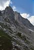 Schweizer tor (lime  stone rocks)