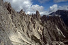 Cadin gruppe, Sextener Dolomites, Italy