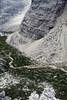 Limestone Sextener Dolomites