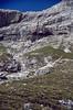 limestone rocks, habitat of Androsace helvetica (Lang/Platkofel)