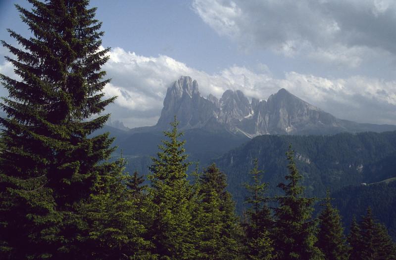 South Tirol & Dolomites, Alps