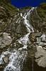 many water streams and falls