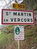 Parc Regional du Vercors