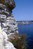 Corsica South coast near Bonifacio