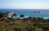 Corsica coast, Plage de Palombaggia