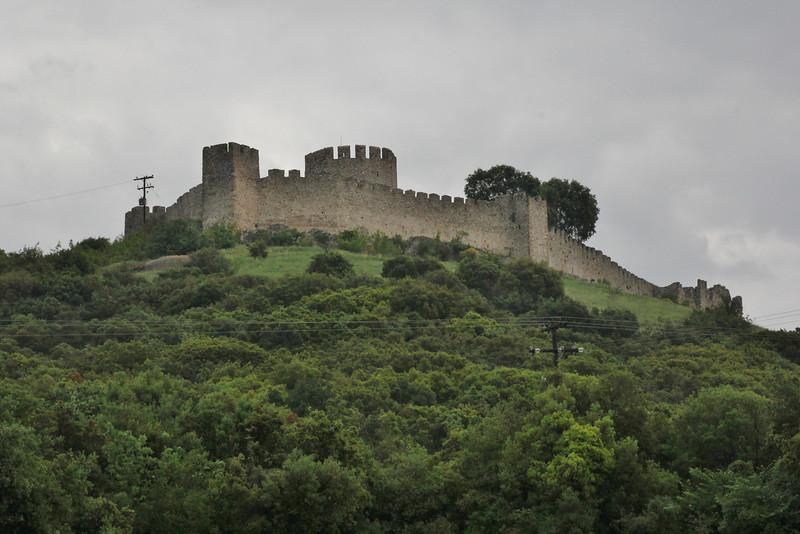 Platomonas castle, Litohoro-Larisa