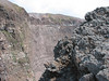Vesuvius crater (summit Vesuvius)