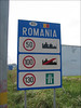 Romania (East Europe)