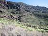 landscape near Mogan West Gran Canaria