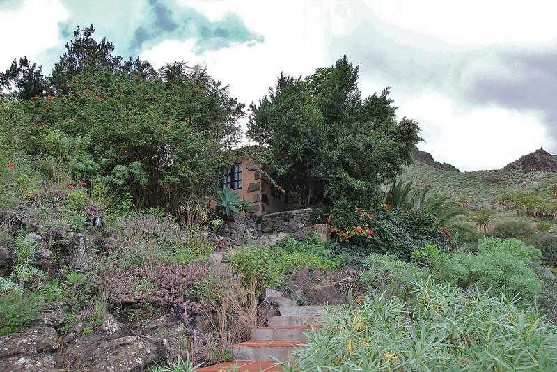 holiday cottage, Chejelipes