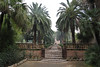 Jardines de Alfabia,  <br /> more photos of this Botanic garden, see gallery:  ROCK GARDEN / OTHER GARDENS on this site.