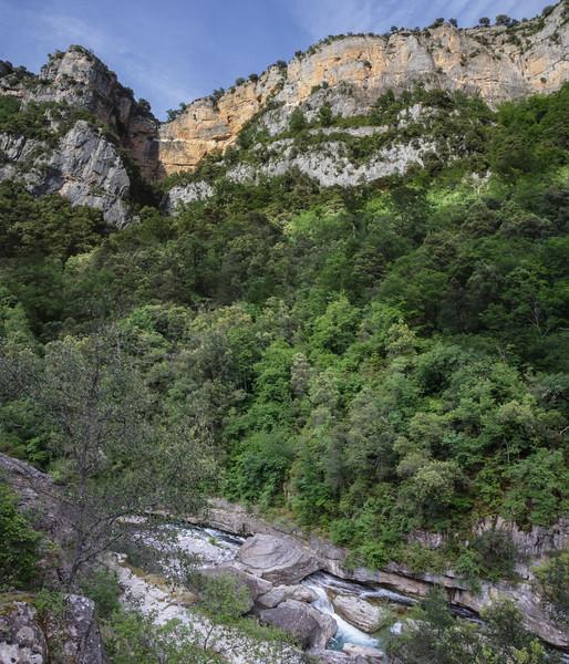 Fanlo, Valle de Vio