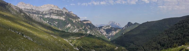 Valle de Vio,