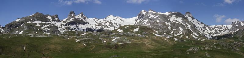 Parc National des Pyrénées,