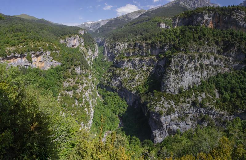 Valle de Ruértolas, P.N. Ordessa and Mnt. Perdido, Aragon