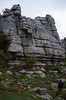 El Torcal de Antequera (limestone rocks)