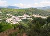 Andalucia village