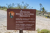 sign National Preserve