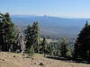 Near the Watchman 2442m, Crater Lake National Park