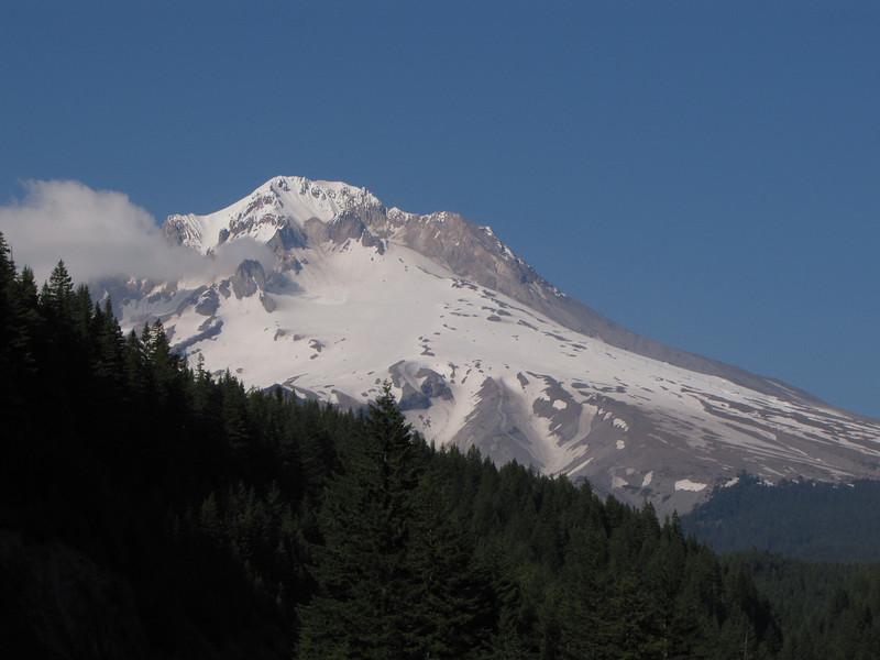 Mount Hood 3426m