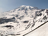 Mount Rainier 4342m, Mount Rainier NP, Skyline Trail