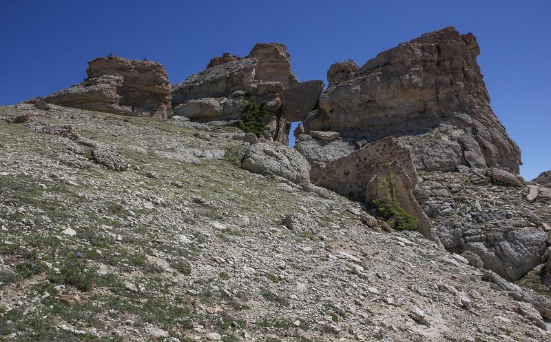 Big Horn Mountains