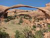 Landscape Arche (Arches N.P. Utah)
