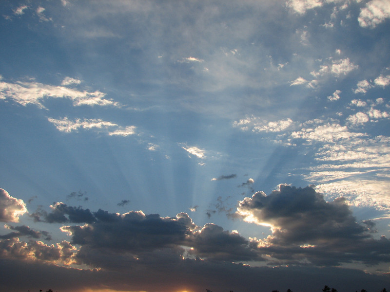 Sunset (Arizona)