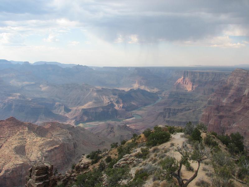 Colorado River (Grand Canyon National Park), Arizona