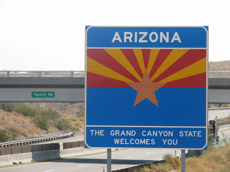 """Arizona"" State"