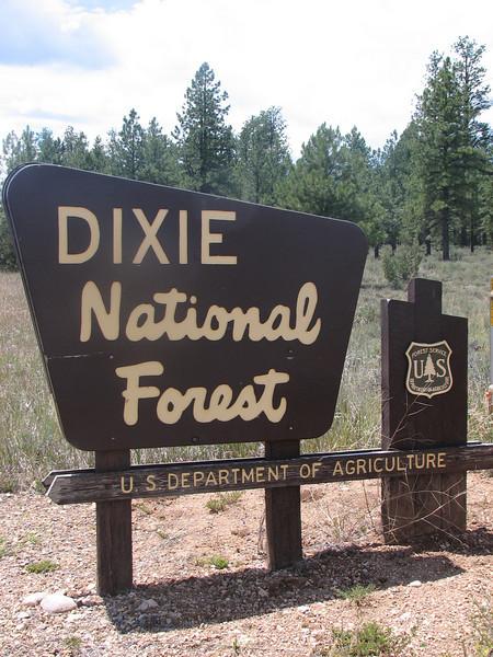 Dixie National Forest (Utah)