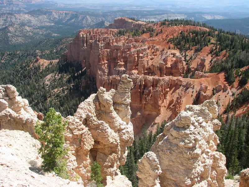 Nat. Park Bryce Canyon (Utah)