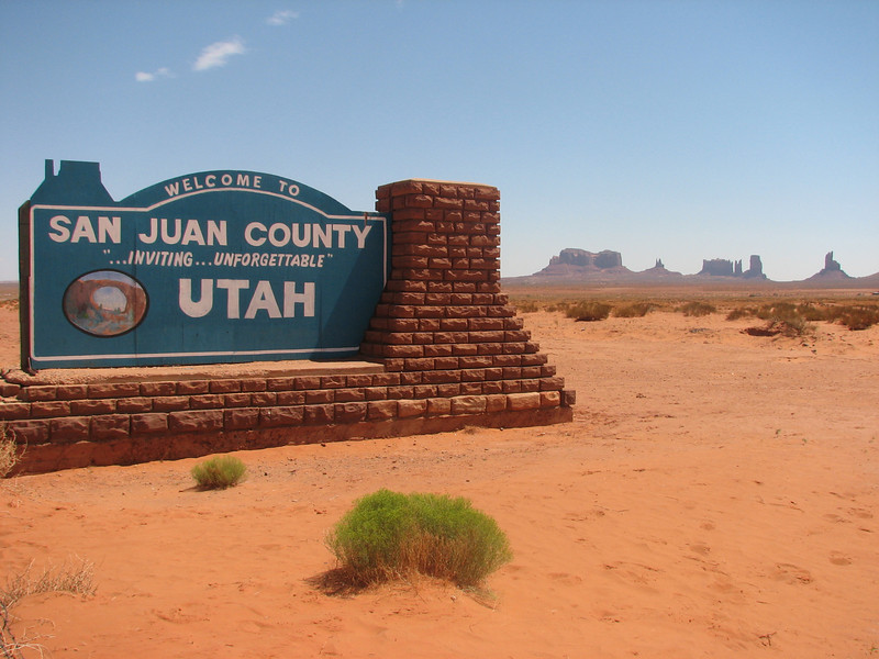 Entrance (Utah)