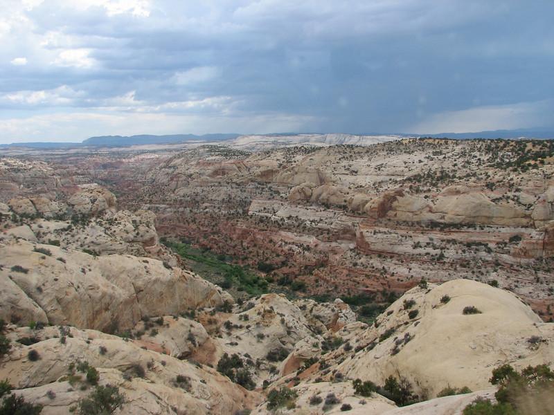 Canyonsland Nat'l Park (Utah)