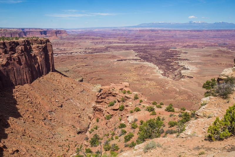 Canyonlands N.P., Utah,