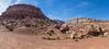near Kayenta,           Black Mesa, Arizona