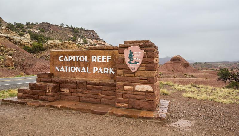 Capitol Reef N.P.