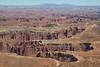 Kayenta: Mesa top sandstone